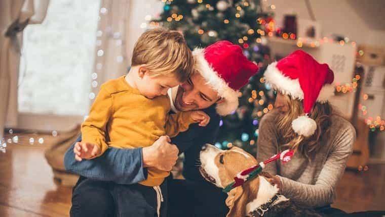 Celebraciones navideñas
