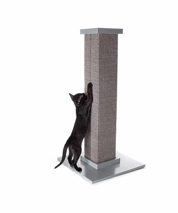 El mejor poste rascador para gatos en general
